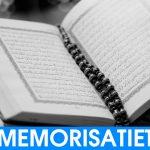60 Tips om de Koran te memoriseren